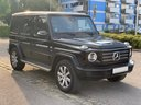 Rent-a-car Mercedes-Benz G-Class G500 2019 Exclusive Edition with its delivery to Memmingen airport, photo 2
