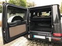 Rent-a-car Mercedes-Benz G-Class G500 2019 Exclusive Edition with its delivery to Memmingen airport, photo 14