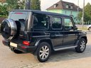 Rent-a-car Mercedes-Benz G-Class G500 2019 Exclusive Edition with its delivery to Memmingen airport, photo 4