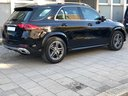 Rent-a-car Mercedes-Benz GLE 400 4Matic AMG equipment in Dusseldorf, photo 2