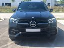 Rent-a-car Mercedes-Benz GLE 450 4MATIC AMG equipment in Kiel, photo 3