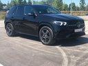 Rent-a-car Mercedes-Benz GLE 450 4MATIC AMG equipment in Kiel, photo 1