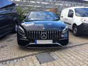 Rent-a-car Mercedes-Benz S 63 AMG Cabriolet V8 BITURBO 4MATIC+ in Germany, photo 8