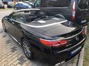 Rent-a-car Mercedes-Benz S 63 AMG Cabriolet V8 BITURBO 4MATIC+ in Germany, photo 2