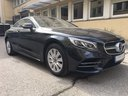 Rent-a-car Mercedes-Benz S-Class S 560 4MATIC Coupe in Fulda, photo 2