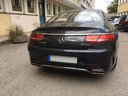 Rent-a-car Mercedes-Benz S-Class S 560 4MATIC Coupe in Fulda, photo 4