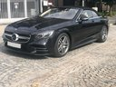 Rent-a-car Mercedes-Benz S-Class S 560 Cabriolet 4Matic AMG equipment in Fulda, photo 12