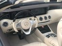 Rent-a-car Mercedes-Benz S-Class S 560 Cabriolet 4Matic AMG equipment in Fulda, photo 9