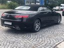 Rent-a-car Mercedes-Benz S-Class S 560 Cabriolet 4Matic AMG equipment in Fulda, photo 16