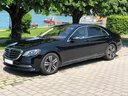 Rent-a-car Mercedes-Benz S-Class S400 Long 4Matic Diesel AMG equipment in Flensburg, photo 1