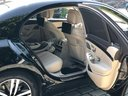 Rent-a-car Mercedes-Benz S-Class S400 Long 4Matic Diesel AMG equipment in Flensburg, photo 6
