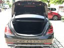 Rent-a-car Mercedes-Benz S-Class S400 Long 4Matic Diesel AMG equipment in Flensburg, photo 11