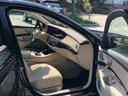 Rent-a-car Mercedes-Benz S-Class S400 Long 4Matic Diesel AMG equipment in Flensburg, photo 9