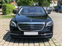 Rent-a-car Mercedes-Benz S-Class S400 Long 4Matic Diesel AMG equipment in Flensburg, photo 4