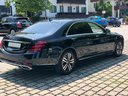 Rent-a-car Mercedes-Benz S-Class S400 Long 4Matic Diesel AMG equipment in Flensburg, photo 3