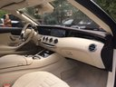 Rent-a-car Mercedes-Benz S-Class S500 Cabriolet in Dortmund, photo 6