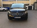 Rent-a-car Mercedes-Benz V-Class V 250 Diesel Long (8 seats) in Germany, photo 9