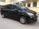 Rent-a-car Mercedes-Benz V-Class V 250 Diesel Long (8 seats) in Germany, photo 1