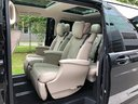 Rent-a-car Mercedes-Benz V300d 4MATIC EXCLUSIVE Edition Long LUXURY SEATS AMG Equipment in Fulda, photo 1