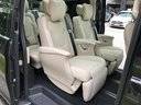 Rent-a-car Mercedes-Benz V300d 4MATIC EXCLUSIVE Edition Long LUXURY SEATS AMG Equipment in Fulda, photo 7