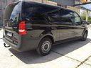 Rent-a-car Mercedes-Benz VITO Tourer 116 CDI (9 seats) AMG equipment in Frankfurt, photo 2