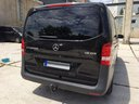 Rent-a-car Mercedes-Benz VITO Tourer 116 CDI (9 seats) AMG equipment in Frankfurt, photo 4