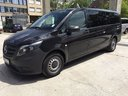 Rent-a-car Mercedes-Benz VITO Tourer 116 CDI (9 seats) AMG equipment in Frankfurt, photo 1