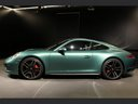 Rent-a-car Porsche 911 991 4S Racinggreen Individual Sport Chrono in Germany, photo 2