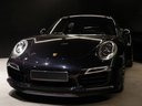 Rent-a-car Porsche 911 991 Turbo S Ceramic LED Sport Chrono Package in Frankfurt am Main, photo 1
