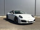 Rent-a-car Porsche 911 Targa 4S White in Giessen, photo 1