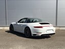 Rent-a-car Porsche 911 Targa 4S White in Giessen, photo 2