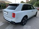 Rent-a-car Rolls-Royce Cullinan White in Fulda, photo 2