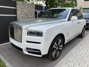 Rent-a-car Rolls-Royce Cullinan White in Fulda, photo 4