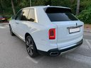 Rent-a-car Rolls-Royce Cullinan White in Fulda, photo 3