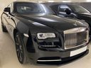 Rent-a-car Rolls-Royce Wraith in Kiel, photo 1