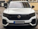 Rent-a-car Volkswagen Touareg R-Line in Fulda, photo 6