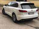 Rent-a-car Volkswagen Touareg R-Line in Fulda, photo 4
