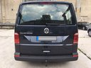Rent-a-car Volkswagen Transporter T6 (9 seater) in Germany, photo 9