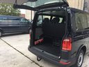 Rent-a-car Volkswagen Transporter T6 (9 seater) in Germany, photo 11