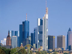 Frankfurt car rental